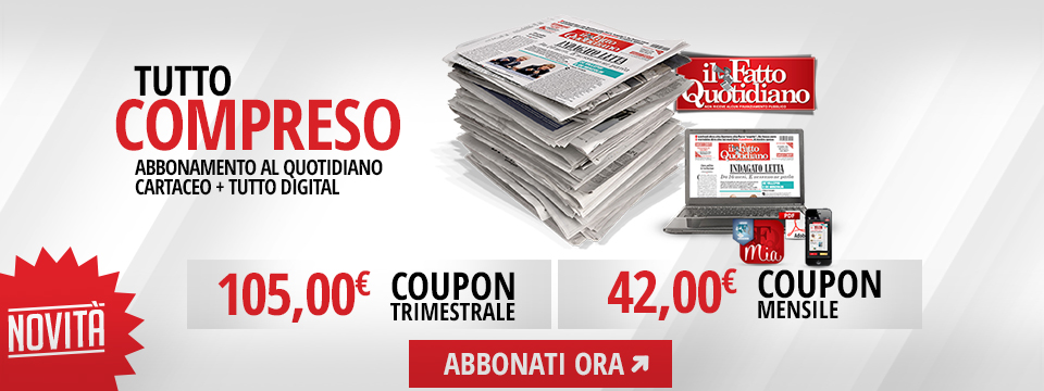 Nuove offerte coupon