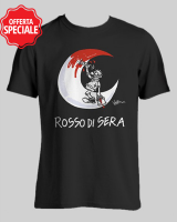 Rosso di Sera - Luna