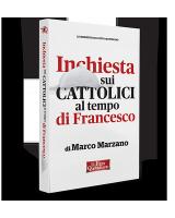 Inchiesta sui Cattolici ai tempi di Francesco