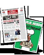 Charlie Hebdo - Il Fatto Quotidiano